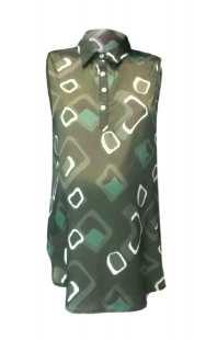 Блуза за макси дами 2 в 1 - модел 08294