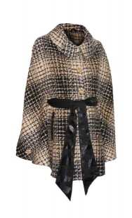 Палта, пелерини и якета за едри жени
