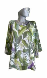 Блуза за бременни 085 от шифон