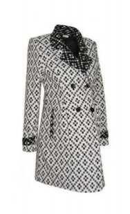Палто за бременни - модел 094