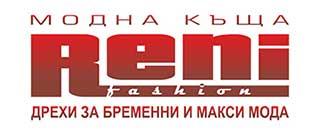 Дрехи за бременни и Макси мода от Рени Фешън Варна София